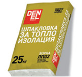ЛП20 Tile adhesive for outdoors use